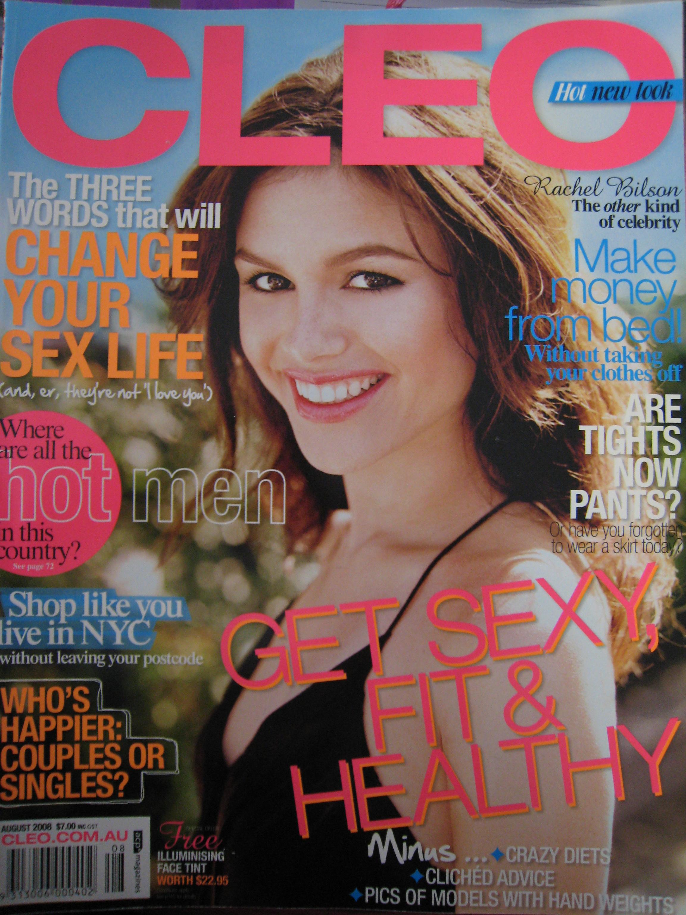 List of women's magazines - Wikipedia