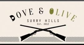 Dove & Olive