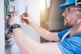 Best Commercial Electrician Service Sydney