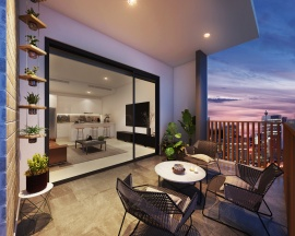 Fantastic Brand New 2BR Apartment  in Rosebery