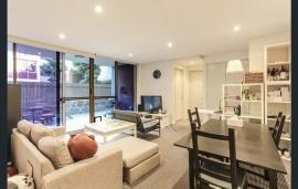 Luxury 3BR Apartment in Zetland
